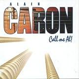 Call Me Al! By Alain Caron (0001-01-01)