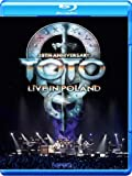 35th Anniversary Tour: Live From Poland [Blu-ray]