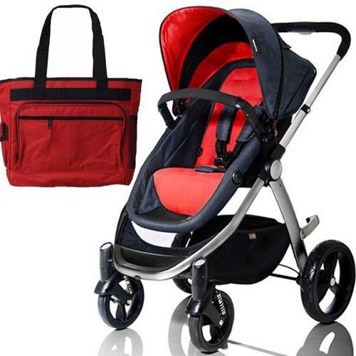 Car Seat Infant front-1077832