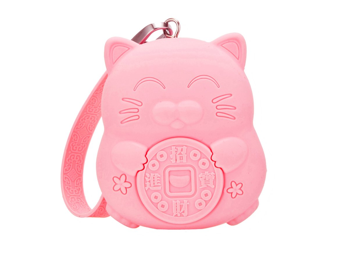 Buy Squishy Coin Purse Now!