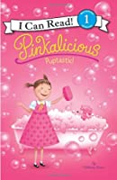 Pinkalicious: Puptastic! (I Can Read Book 1)