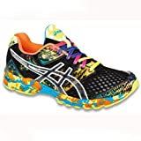 ASICS Mens GEL-Noosa Tri 8 Running Shoe