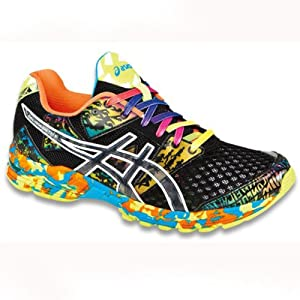 ASICS Men's GEL-Noosa Tri 8 Running Shoe