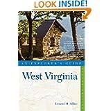 Explorer's Guide West Virginia (Second Edition) (Explorer's Complete)
