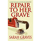 Repair to Her Grave | Sarah Graves