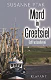 Image of Mord in Greetsiel. Ostfrieslandkrimi
