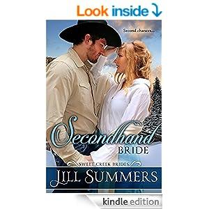 Secondhand Bride (Sweet Creek Brides Book 3)