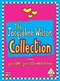 Jacqueline Wilson Collection [Reino Unido] [DVD]