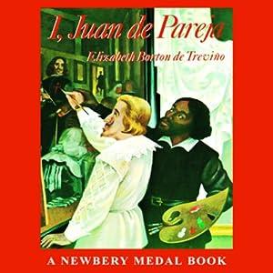 I, Juan de Pareja | [Elizabeth Borton de Trevino]