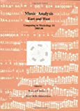 img - for Music Analysis East and West: Computing in Musicology 14 book / textbook / text book