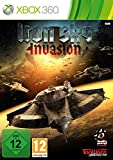 Iron Sky: Invasion - [PlayStation 3]