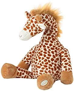 Cloud B Sound Machine Soother Gentle Giraffe by Cloud b