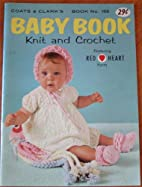 Coats & Clark's Baby Book Knit and…