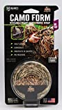 Mcnett Camo Form Protective Camouflage Wrap, Mossy Oak Shadow Grass