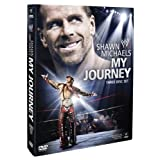 WWE: Shawn Michaels - My Journey ~ Shawn Michaels