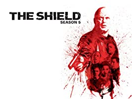 The Shield Season 5