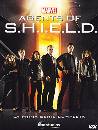 Agent of S.H.I.E.L.D. 1 Serie (6 DVD)