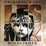 Les Misérables - Original London Cast (Highlights)