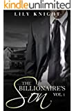 The Billionaire's Son Volume 1: (A Stepbrother Romance)