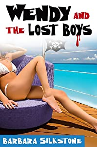 (FREE on 3/21) Wendy And The Lost Boys by Barbara Silkstone - http://eBooksHabit.com