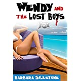 Wendy and the Lost Boys (A Wendy Darlin Comedy Mystery Book 1) ~ Barbara Silkstone