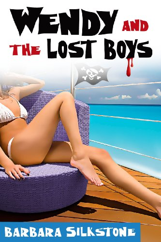 Wendy and the Lost Boys (Criminally Funny Fables)