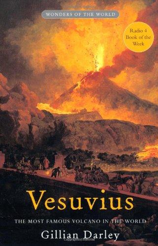 Vesuvius: The most famous volcano in the world