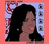 Sustenance - Sharon Robinson