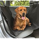 Universal Car Hammock Pet Dog Cat Back Seat Cover Protection