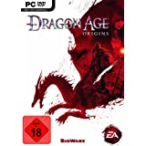 Dragon Age: Origins (Uncut)von &#34;Electronic Arts GmbH&#34;