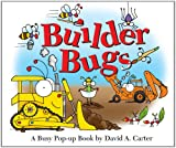 img - for Builder Bugs: A Busy Pop-up Book book / textbook / text book