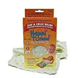 Happi Tummi Colic and Gas Relief Waistband - Green