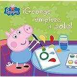 Peppa Pig. ¡George Empieza El Cole!