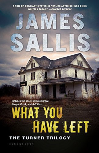 What You Have Left (Turner, #1-3)