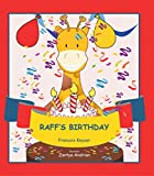 Raff's Birthday (The Junglies Book 4)