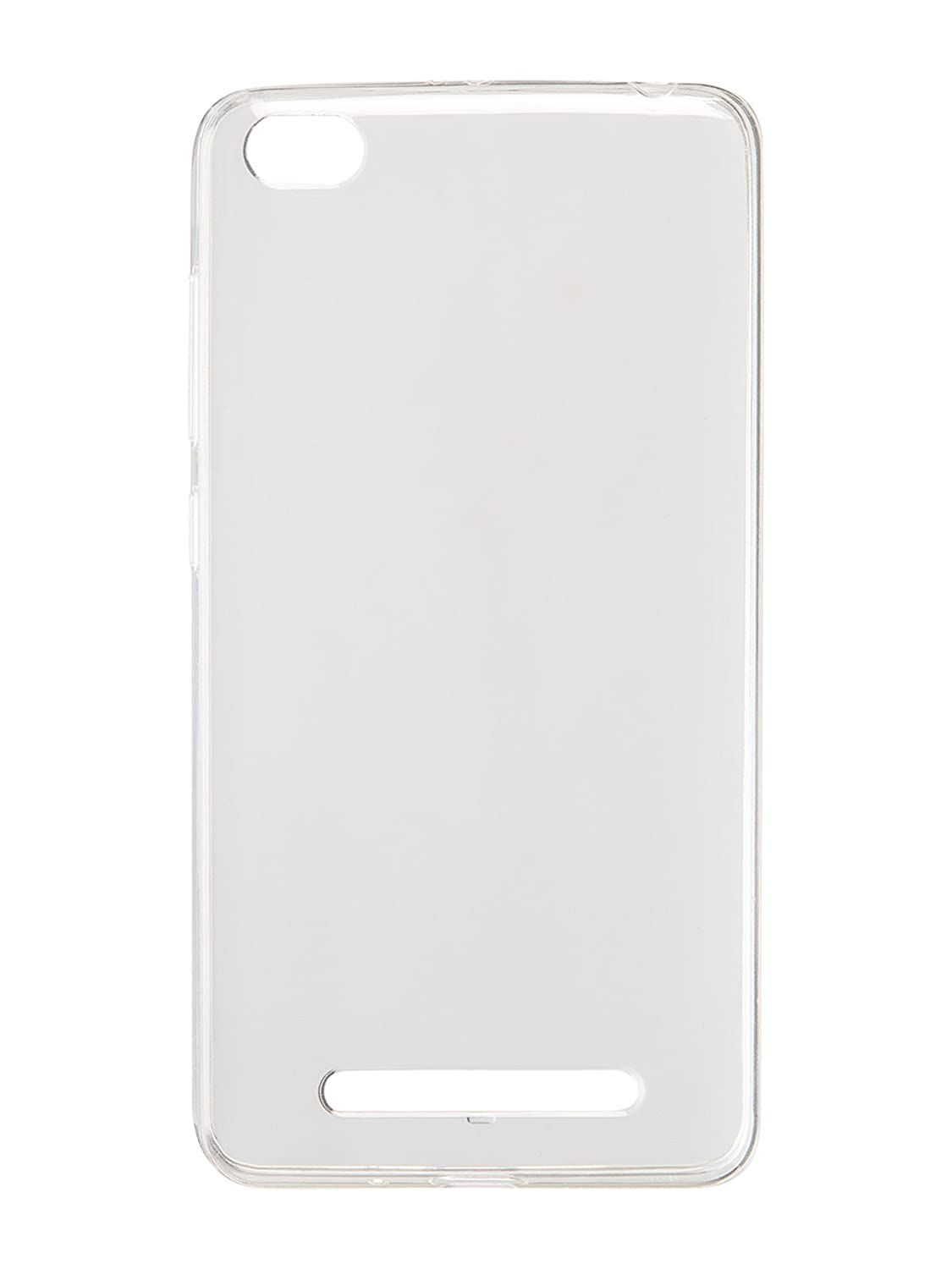 Mi Case for Redmi 4A (Clear) By Amazon @ Rs.349