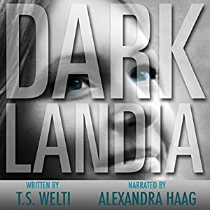 Darklandia Audiobook