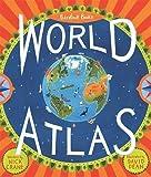 img - for [(Barefoot Books World Atlas )] [Author: Nick Crane] [Dec-2011] book / textbook / text book