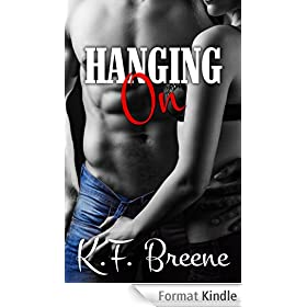 Hanging On (Jessica Brodie #2) (Jessica Brodie Diaries) (English Edition)