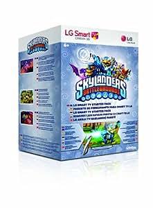 Skylanders Battlegrounds (LG Smart TV Starter Pack)