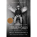 Ransom Riggs (Author)  (70) Release Date: September 22, 2015   Buy new:  $18.99  $11.77  63 used & new from $9.42