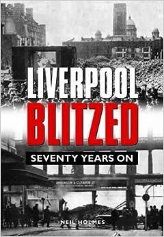 """The Beatles Polska: Premiera książki """"Liverpool Blitzed: Seventy Years On"""" - Ringo Starr był bliski śmierci pod gradem niemieckich bomb"""