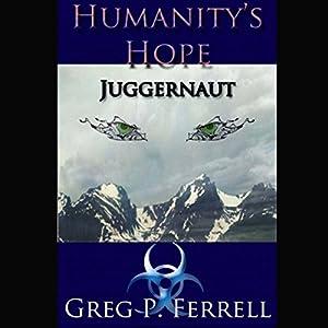 Juggernaut Audiobook