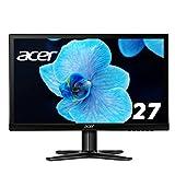 Acer ディスプレイ モニター G277HLbmidx 27インチ/フルHD/IPS/4ms/HDMI