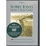 Bobby Jones' How I Play Golf - (3) Dvd Set Each