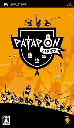 PATAPON(パタポン)