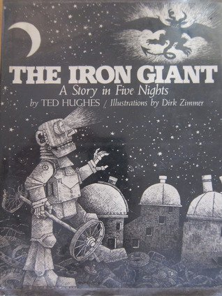 The Iron Giant: A Story in Five Nights PDF