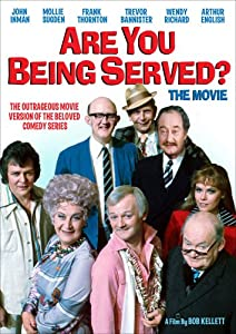 Are You Being Served?: The Movie by Lions Gate