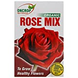 Oncrop Agro Sciences Organic Rose Mix (pack of 2)