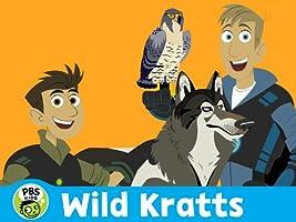 Wild Kratts Volume 3